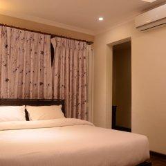 Отель Retreat Serviced Apartments Непал, Катманду - отзывы, цены и фото номеров - забронировать отель Retreat Serviced Apartments онлайн комната для гостей