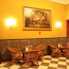 Отель Impero гостиничный бар