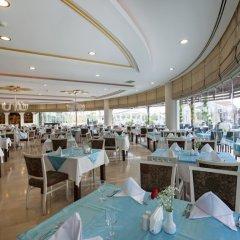 Отель Roma Beach Resort & Spa Сиде помещение для мероприятий