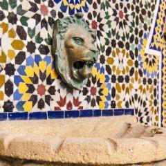 Отель Riad Sidi Fatah Марокко, Рабат - отзывы, цены и фото номеров - забронировать отель Riad Sidi Fatah онлайн детские мероприятия