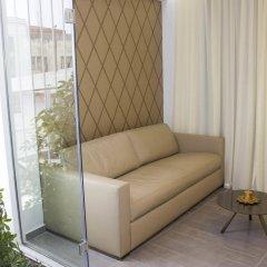 Отель Carolina Греция, Афины - 2 отзыва об отеле, цены и фото номеров - забронировать отель Carolina онлайн комната для гостей фото 2