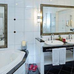 Hotel Klosterbraeu Зефельд ванная фото 2