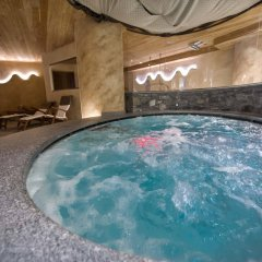 Hotel Jolanda Sport бассейн фото 2