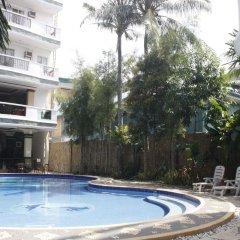 Отель Grand Boracay Resort Филиппины, остров Боракай - отзывы, цены и фото номеров - забронировать отель Grand Boracay Resort онлайн детские мероприятия