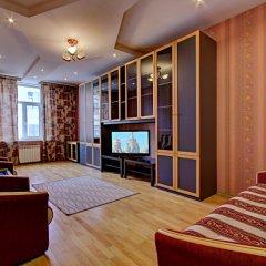 Апартаменты СТН Апартаменты на Караванной Стандартный номер с разными типами кроватей фото 50