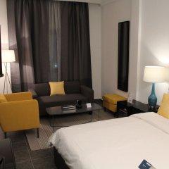 Semiramis Hotel in Nouakchott, Mauritania from 153$, photos, reviews - zenhotels.com guestroom photo 4