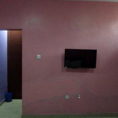 Отель Alheri Suites удобства в номере
