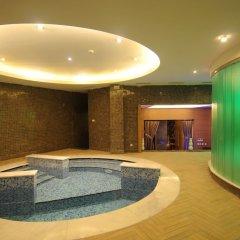 Sentido Gold Island Hotel сауна