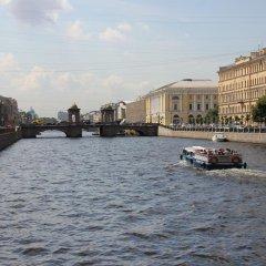 Апартаменты Bergus Apartments Санкт-Петербург приотельная территория