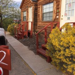 Отель La Siesta Motel & RV Resort фото 10
