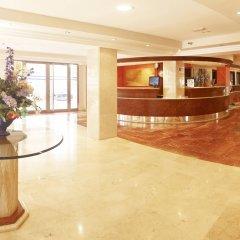 Отель MLL Palma Bay Club Resort интерьер отеля