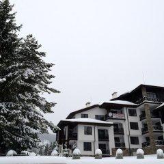 Отель Oak Residence Aparthotel Болгария, Чепеларе - отзывы, цены и фото номеров - забронировать отель Oak Residence Aparthotel онлайн фото 13