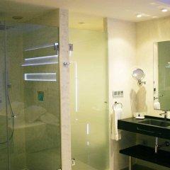 Отель Vistabella Испания, Курорт Росес - отзывы, цены и фото номеров - забронировать отель Vistabella онлайн ванная