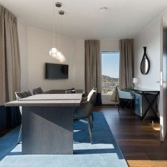 Отель Scandic Havet Норвегия, Бодо - отзывы, цены и фото номеров - забронировать отель Scandic Havet онлайн комната для гостей фото 5