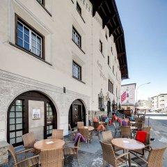 Отель Parsenn Швейцария, Давос - отзывы, цены и фото номеров - забронировать отель Parsenn онлайн фото 5