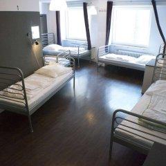 Station - Hostel For Backpackers Кёльн комната для гостей