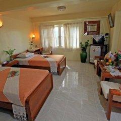 Hupin Hotel Nyaung Shwe спа