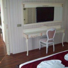 Отель Muyan Suites удобства в номере