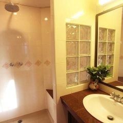 Отель Paradise Inn ванная фото 2