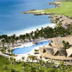 Отель Caleton Club & Villas Доминикана, Пунта Кана - отзывы, цены и фото номеров - забронировать отель Caleton Club & Villas онлайн пляж