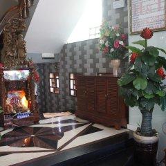 Отель H&T Hotel Daklak Вьетнам, Буонматхуот - отзывы, цены и фото номеров - забронировать отель H&T Hotel Daklak онлайн
