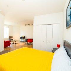 Отель Ginosi Wilshire Apartel детские мероприятия фото 4