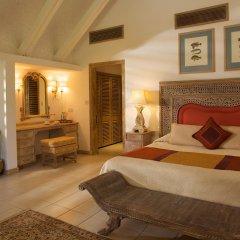 Отель La Pirogue A Sun Resort комната для гостей фото 5