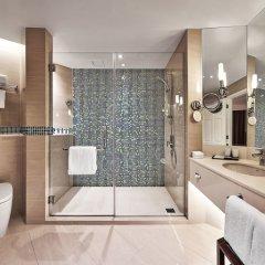 Отель Swissotel Merchant Court Singapore ванная фото 2