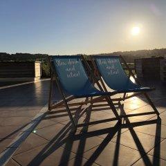 Отель Retreat Finca Son Manera бассейн фото 2