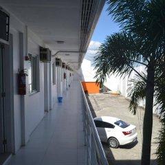 Отель Islands Stays Hotels- Mactan Филиппины, Лапу-Лапу - 3 отзыва об отеле, цены и фото номеров - забронировать отель Islands Stays Hotels- Mactan онлайн балкон