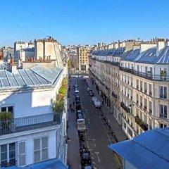 Отель Garden Saint Martin Франция, Париж - отзывы, цены и фото номеров - забронировать отель Garden Saint Martin онлайн фото 9