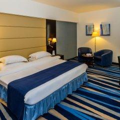 Отель Bin Majid Nehal комната для гостей фото 7