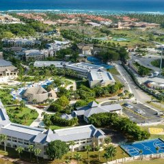 Отель Grand Memories Punta Cana - All Inclusive Доминикана, Пунта Кана - отзывы, цены и фото номеров - забронировать отель Grand Memories Punta Cana - All Inclusive онлайн пляж