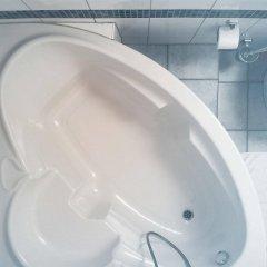 Hotel Luna Budapest ванная