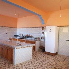 Отель Kasbah Le Berger Марокко, Мерзуга - отзывы, цены и фото номеров - забронировать отель Kasbah Le Berger онлайн в номере