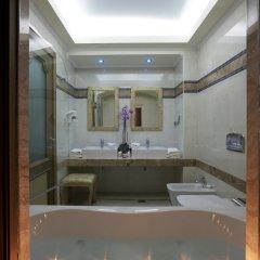 Отель Atrium Prestige Thalasso Spa Resort & Villas сауна