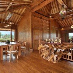 Отель Ti Amo Bali Resort интерьер отеля