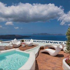 Отель Athina Luxury Suites Греция, Остров Санторини - отзывы, цены и фото номеров - забронировать отель Athina Luxury Suites онлайн фото 12
