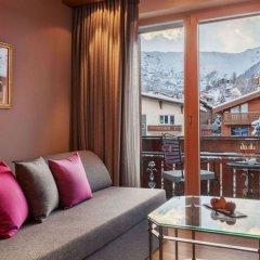 Отель Eden Wellness Швейцария, Церматт - отзывы, цены и фото номеров - забронировать отель Eden Wellness онлайн фото 10
