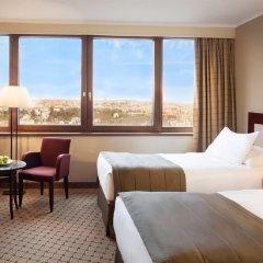Отель Corinthia Hotel Prague Чехия, Прага - - забронировать отель Corinthia Hotel Prague, цены и фото номеров комната для гостей фото 5