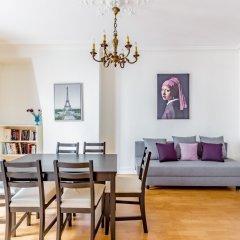 Отель 20 - Design Flat Père Lachaise Париж комната для гостей фото 3
