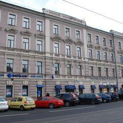 Гостиница Станция Z12