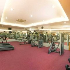 Vien Dong Hotel фитнесс-зал фото 3