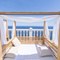 Отель AzuLine Club Cala Martina Ibiza - All Inclusive балкон