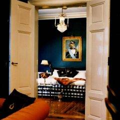 Отель Annex 1647 развлечения
