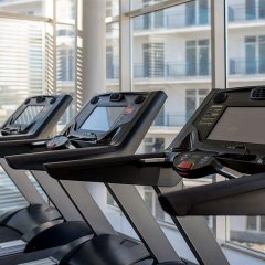 Гостиница Имеретинский в Сочи - забронировать гостиницу Имеретинский, цены и фото номеров фитнесс-зал