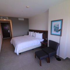 Отель Park Inn by Radisson Mazatlán комната для гостей фото 2