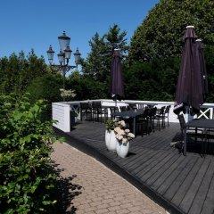 Отель Årslev Kro Дания, Орхус - отзывы, цены и фото номеров - забронировать отель Årslev Kro онлайн помещение для мероприятий фото 2