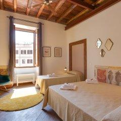 Отель Rome Accommodation - Baullari III комната для гостей фото 4