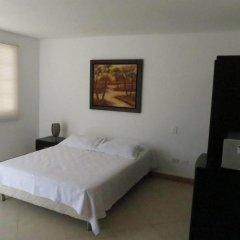 Отель Hostal Mar y Mar Колумбия, Сан-Андрес - отзывы, цены и фото номеров - забронировать отель Hostal Mar y Mar онлайн сейф в номере